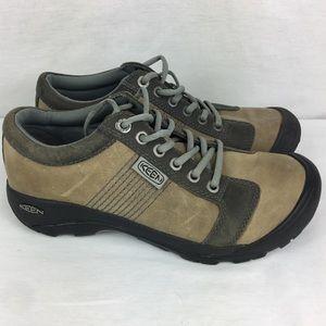 Keen waterproof Hiking Shoes size 11
